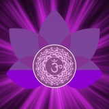 Crown-Chakra Blessing -